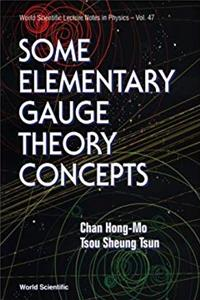 Download Some Elementary Gauge Theory Concepts (World Scientific Lecture Notes in Physics) eBook