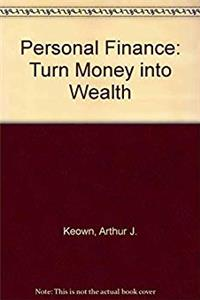 Download Personal Finance: Turn Money into Wealth eBook
