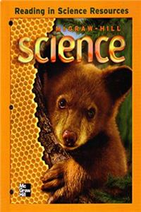 Download Reading in Science Resources, Grade 1 (McGraw-Hill Science) eBook