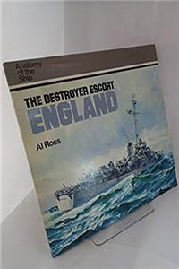 Download The Destroyer Escort England (Anatomy of the Ship) eBook