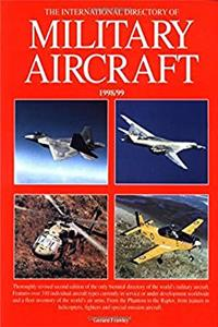 Download International Directory of Military Aircraft: 1998/99 eBook