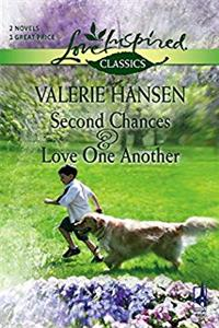 Download Second Chances/Love One Another (Love Inspired Classics) eBook