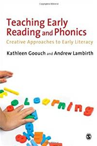 Download Teaching Early Reading and Phonics: Creative Approaches to Early Literacy eBook