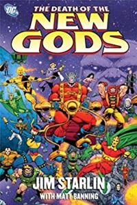 Download Death of the New Gods eBook