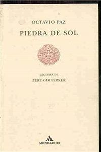 Download Piedra de Sol (Lecturas de Poesia) (Spanish Edition) eBook