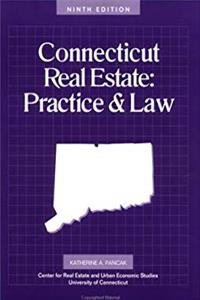 Download Connecticut Real Estate Practice and Law (Connecticut Real Estate Practice & Law) eBook