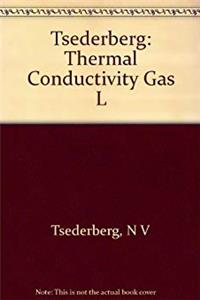 Download Thermal Conductivity of Gases and Liquids eBook