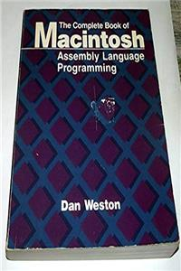 Download Complete Book of MacIntosh Assembly Language Programming eBook