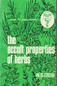 Download Occult Properties of Herbs eBook