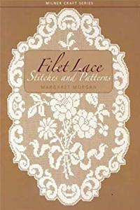 Download Filet Lace: Stitches and Patterns (Milner Craft Series) eBook