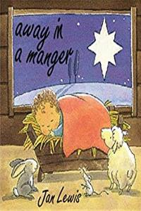 Download Away in a Manger eBook