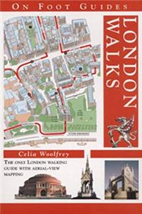 Download London Walks (On Foot Guides) eBook