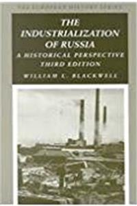 Download The Industrialization of Russia: A Historical Perspective (The European History Series) eBook
