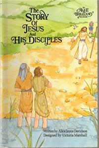 Download Story of Jesus and His Disciples (Alice in Bibleland Storybooks) eBook