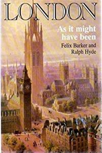 Download London As It Might Have Been eBook