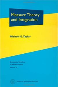 Download Measure Theory and Integration (Graduate Studies in Mathematics) eBook