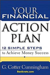 Download Your Financial Action Plan: 12 Simple Steps to Achieve Money Success eBook