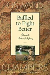 Download Baffled to Fight Better: Job and the Problem of Suffering eBook