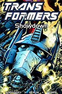 Download Transformers, Vol. 4: Showdown eBook