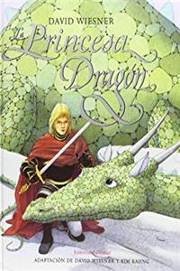 Download La Princesa Dragon/The Loathsome Dragon (Spanish Edition) eBook