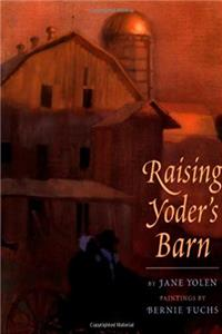 Download Raising Yoder's Barn eBook