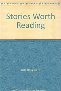 Download Stories Worth Reading eBook