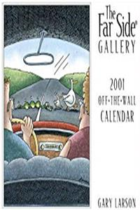 Download The Far Side Gallery Off-The-Wall Calendar with Other eBook