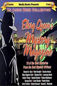 Download Ellery Queen's Mystery Magazine: Murder in Hollywood & Murder With a Twist, a Vacation to Die for eBook
