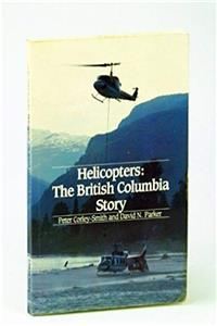 Download Helicopters: The British Columbia story eBook