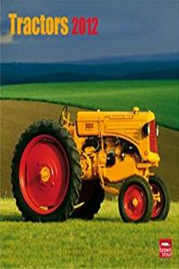 Download Tractors 2012 Square 12X12 Wall Calendar eBook