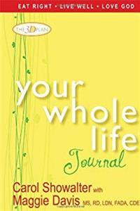 Download Your Whole Life Journal eBook