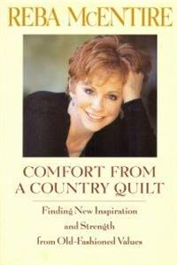 Download Comfort From a Country Quilt (Large Print) eBook