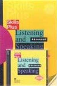 Download Skills Plus, Listening and Speaking, m. Audio-CD eBook