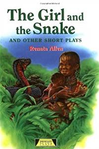 Download The Girl And The Snake and Other Short Plays (Heinemann Plays For 11-14) eBook