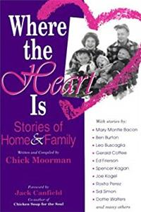 Download Where the Heart Is: Stories of Home and Family eBook