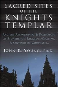 Download Sacred Sites of the Knights Templar eBook