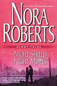 Download Night Tales: Night Shield & Night Moves eBook