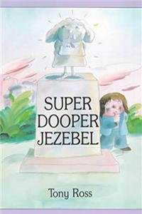 Download Super Dooper Jezebel eBook