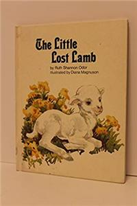 Download Little Lost Lamb eBook