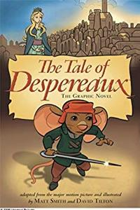 Download The Tale of Despereaux Movie Tie-In: The Graphic Novel eBook
