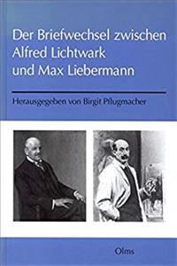 Download Der Briefwechsel Alfred Lichtwark - Max Liebermann eBook