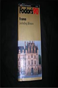 Download Fodor-France'90 eBook