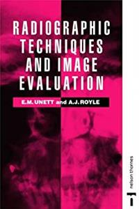 Download Radiographic Techniques and Image Evaluation eBook