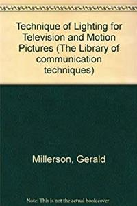 Download Technique of Lighting for Television and Motion Pictures eBook