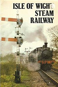 Download The Isle of Wight Steam Railway eBook