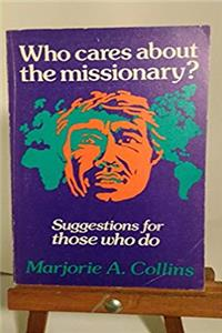 Download Who Cares About the Missionary? eBook