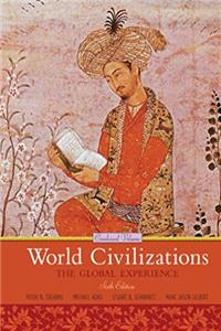 Download World Civilizations: The Global Experience, Combined Volume (6th Edition) eBook