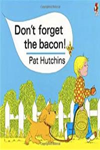 Download Don't Forget the Bacon! (Red Fox Classics) eBook