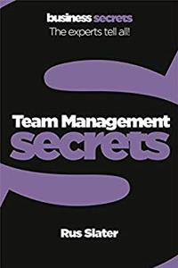 Download Team Management (Collins Business Secrets) eBook