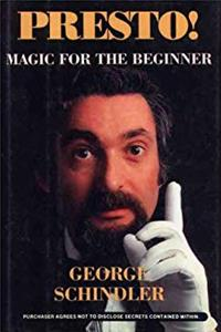 Download Presto!: Magic for the Beginner eBook